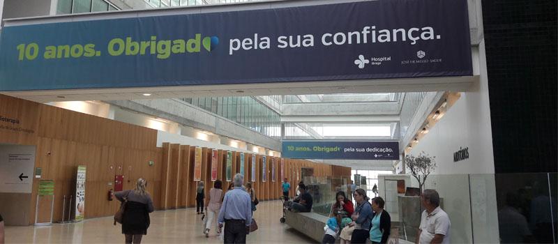 PPP de Braga: processo de transmissão para Hospital de Braga, EPE