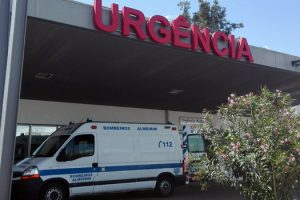 Crónica de José Carlos Martins: Urgências