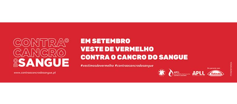 """Associações de doentes juntam-se em campanha """"contra o cancro do sangue"""