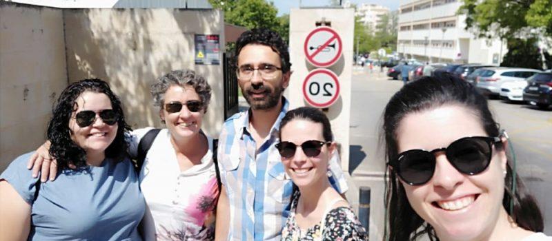 Centro Hospitalar Universitário do Algarve: concretizam-se os compromissos