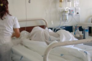 Crónica de José Carlos Martins: Vida (penosa) do enfermeiro