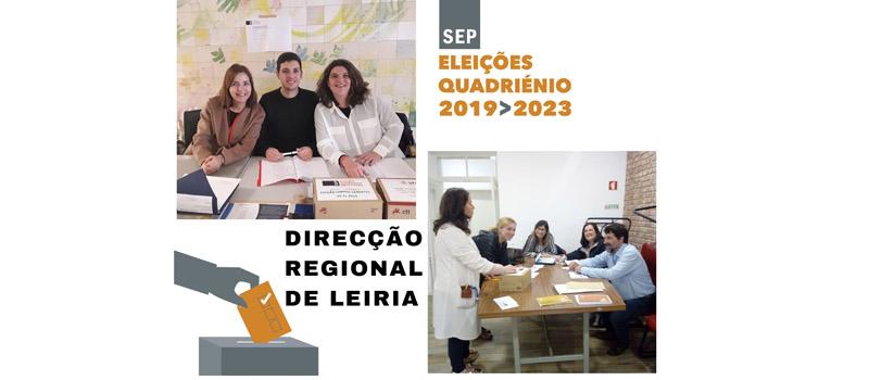 Leiria: eleições para o sindicato foram a 29 de novembro