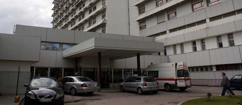 Hospital de Santarém: sem soluções à vista