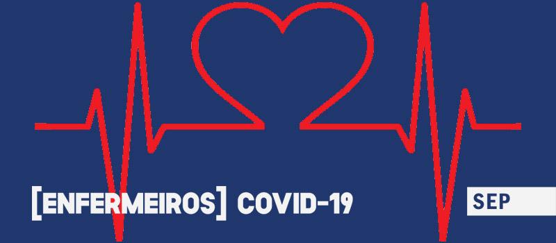 Covid-19: TraceCovid – o papel dos enfermeiros tem que ser registado