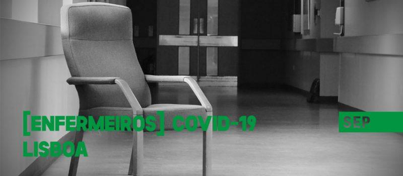 Covid-19: Lisboa – pedimos esclarecimento dos horários no CHU Lisboa Central