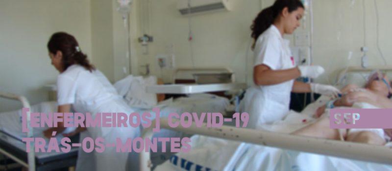 Covid-19: Trás-os-Montes – pedimos esclarecimento dos horários a duas instituições