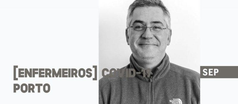 Covid-19: Porto – Mudar de Vida