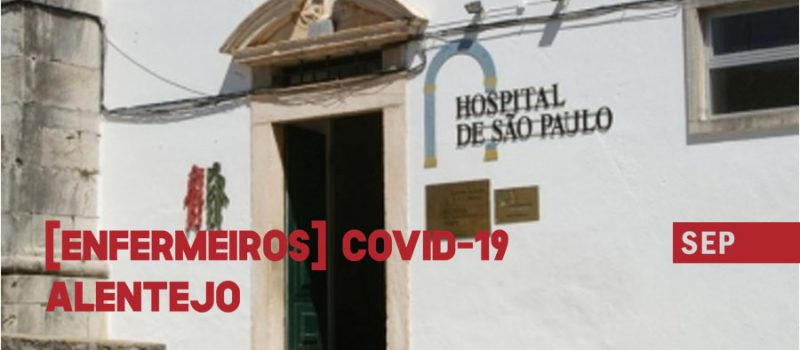 Alentejo: enfermeiros do Hospital de Serpa recusam turnos de 12 horas
