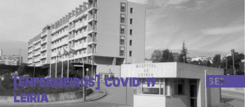 Leiria: urgente resolução de situações problemáticas no Centro Hospitalar