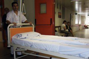 ULS Norte Alentejano: Reunião com o Enfermeiro Diretor