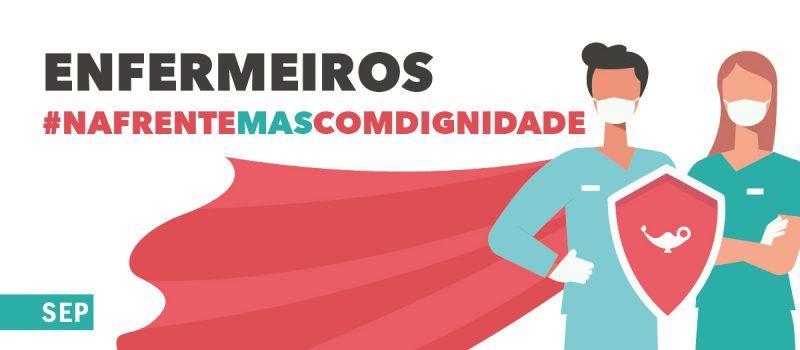 Petição: apoiar os enfermeiros do Algarve!