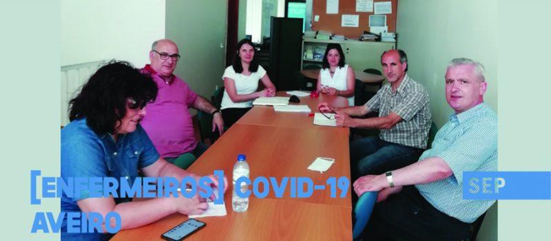 Aveiro: organização e gestão da saúde discutida no distrito