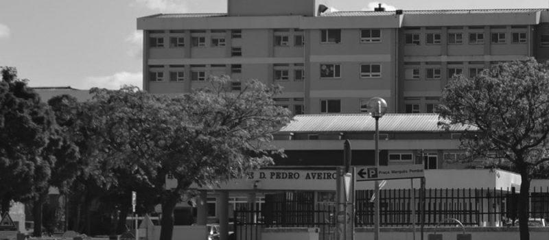 Falta de condições de trabalho na Urgência Geral do Hospital de Aveiro