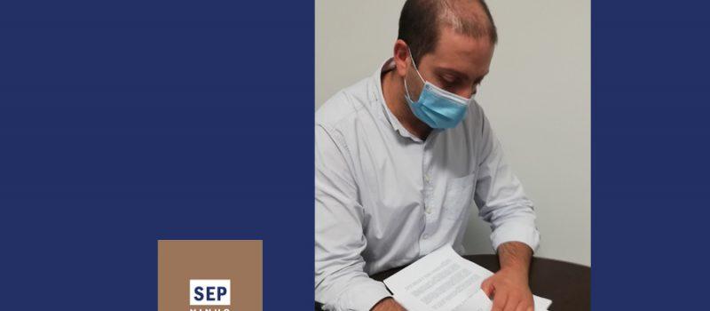 Assinado Acordo de Adesão no Hospital de Braga