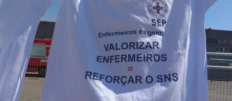 Algarve: Reunimos com a Administração Regional de Saúde