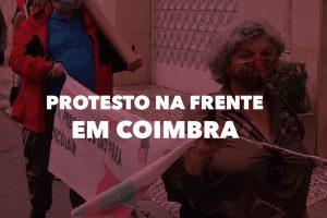Hospital da Figueira da Foz: concentração a 9 de outubro