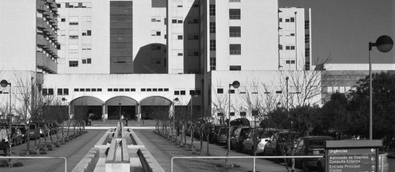 Beira Alta: concentração Hospital de Viseu a 9 de julho