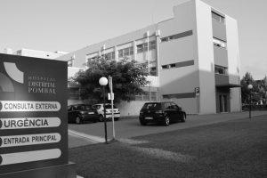 Leiria: Hospital de Leiria – Ação de denuncia a 7 de julho