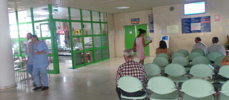 C. Branco: CHU Cova da Beira – reiteramos o pedido de marcação da reunião