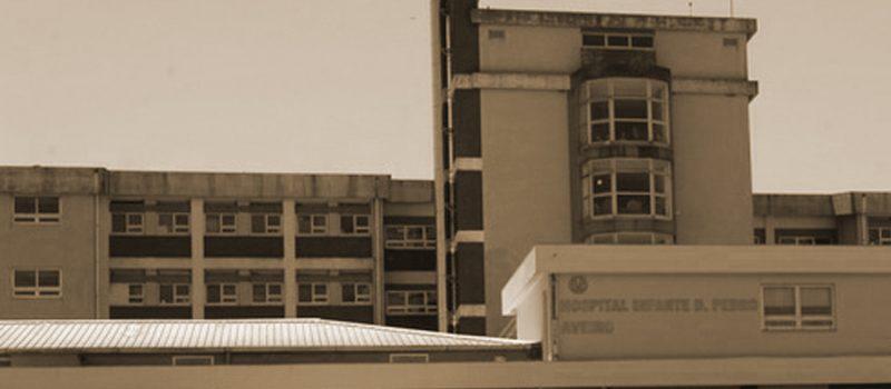Aveiro: denuncia dos nossos problemas dia 28 de julho junto ao hospital