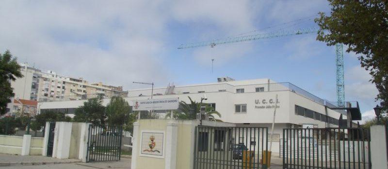 Santa Casa da Misericórdia do Barreiro: colmatar a falta de enfermeiros recorrendo ao SNS