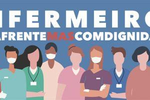 Hospital Garcia de Orta: enfermeiros protestam a 24 de dezembro às 17 horas