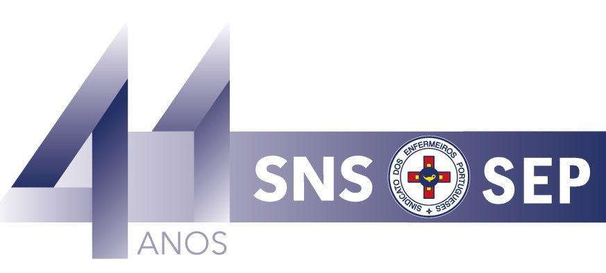 41 anos Serviço Nacional de Saúde