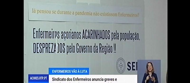 SEP Açores: não aceitamos mais discriminação