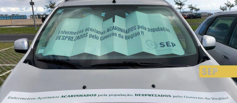 Greve Regional no Açores – dias 28 e 29 setembro