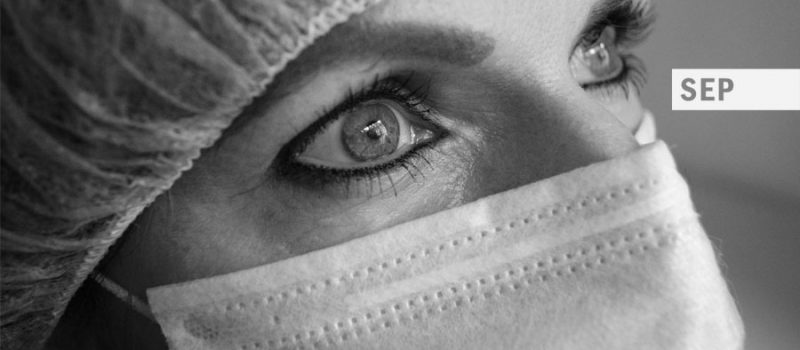Enfermeiros integrados nas equipas de saúde pública estão exaustos