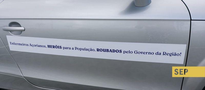 Desconvocada greve nos Açores