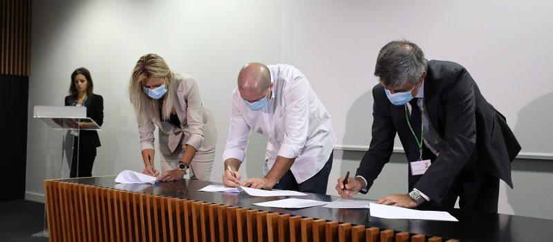 Hospital de Braga: 14 meses depois, a adesão à regulamentação coletiva de trabalho