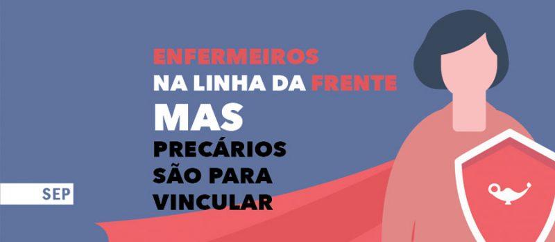 Hospital de Braga: carta à Ministra da Saúde a exigir contratos definitivos