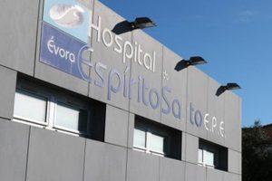 Hospital de Évora: discrimina enfermeiros – férias