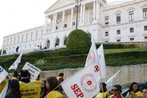 Orçamento do Estado 2021: alteração à Carreira de Enfermagem