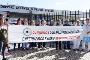 CH Baixo Vouga apela ao trabalho extraordinário