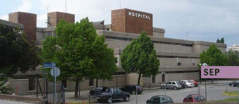 CH Trás-os-Montes e Alto Douro notifica enfermeiros da cessação dos seus contratos