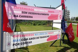 Degradação das condições de trabalho no CH Tondela Viseu/ ACeS Dão Lafões
