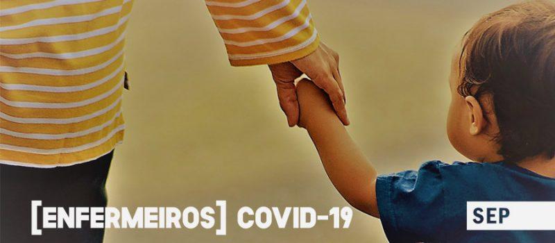 COVID-19 – Perguntas frequentes sobre direitos da Parentalidade durante a Pandemia