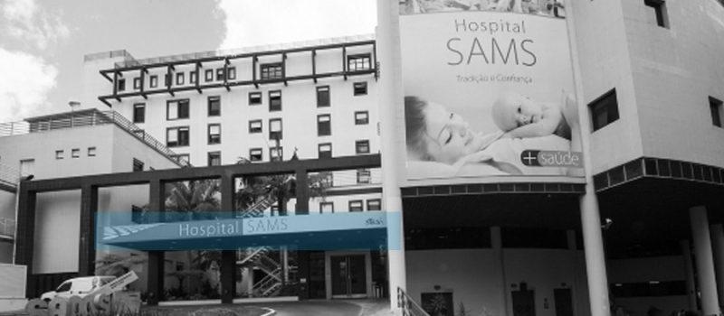 Trabalhadores do SAMS perdem direitos
