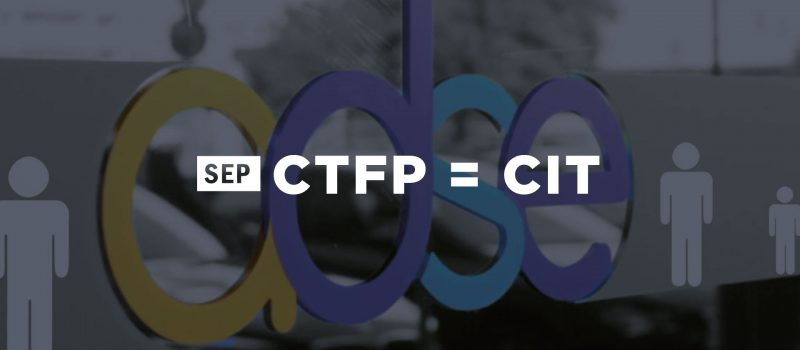 ADSE: foi harmonizado o subsistema de saúde entre CTFP e CIT