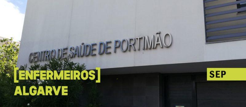 Concurso da ARS Algarve descarta enfermeiros