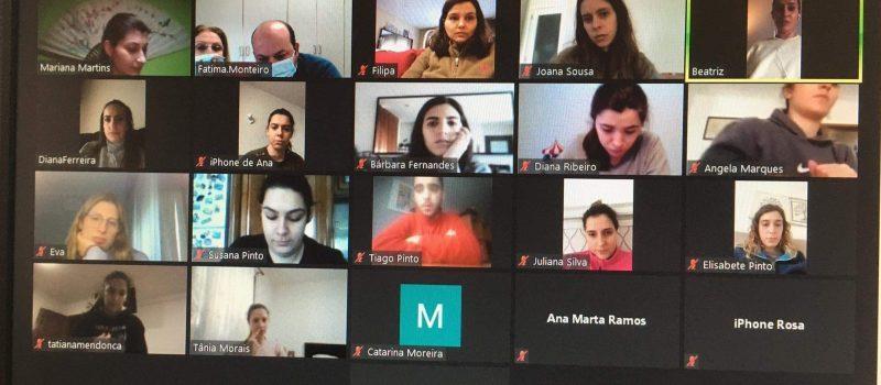 Hospital de Santo António: enfermeiros precários unidos na denúncia