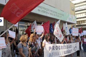 ARS Lisboa Vale Tejo: síntese da reunião a 5 março