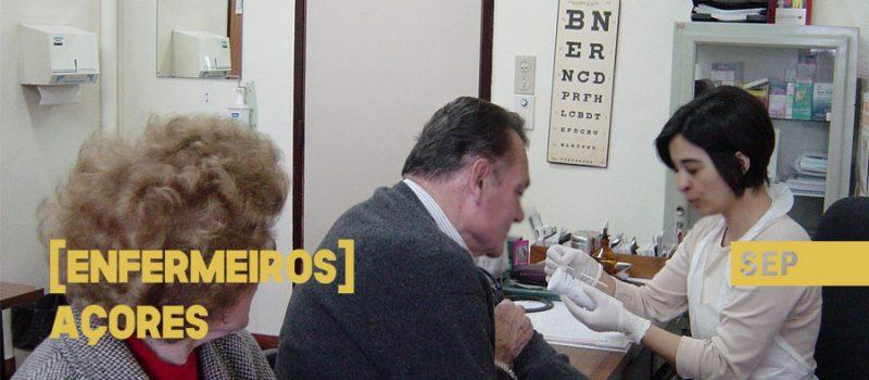 """Açores: criação da figura do """"Enfermeiro de Família"""""""