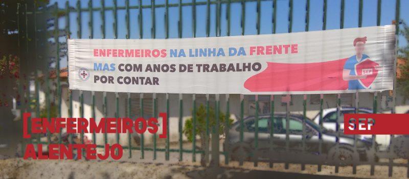 ULS Baixo Alentejo: não desistimos da justa e correta contabilização de pontos