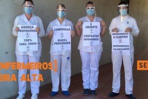 Hospital Sousa Martins: cordão sanitário contra a precariedade, a injustiça e a discriminação