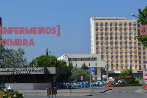 CHU Coimbra: contratação Vs contratos precários