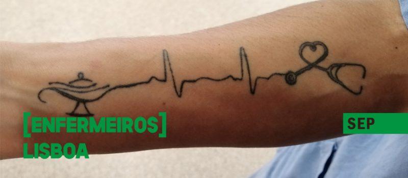 Hospital Vila Franca Xira: o que exigem os jovens enfermeiros?