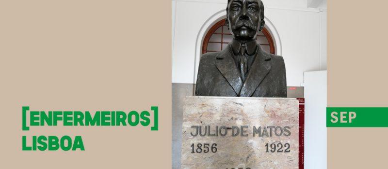 CH Psiquiátrico de Lisboa: exigimos contratos com vínculo definitivo